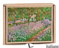 Claude Monet Greenthanks -