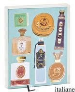 Belle Epoque Notecard Set -