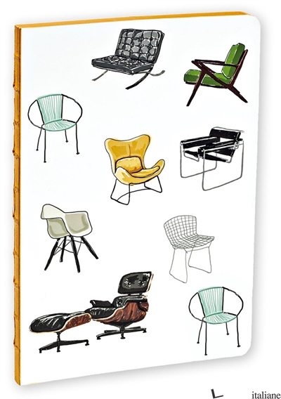 Mid-Century Modern Chairs -