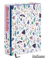 Blooms & Beetles 500-Piece Puzzle -