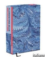 Florentine Blue 500-Piece Puzzle -