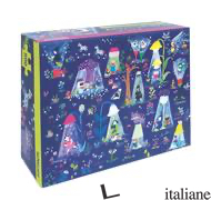 Reading Light 500-Piece Puzzle -