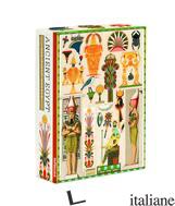 Ancient Egypt 500-Piece Puzzles -
