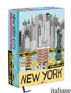 New York City 500-Piece Puzzle -