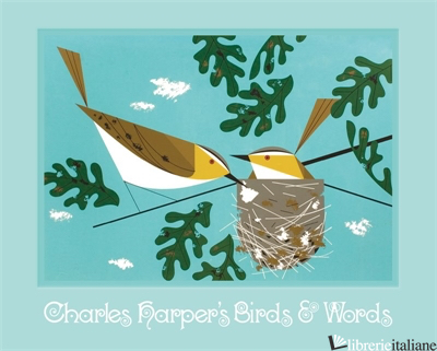 Birds & Words - Charles Harper