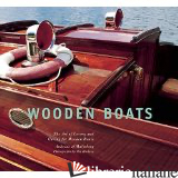 WOODEN BOATS -
