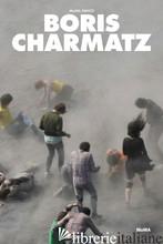 Boris charmatz - DAVID VELASCO