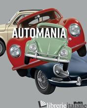 Automania - Kinchin, Juliet