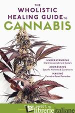 Wholistic Guide Cannabis Medicine - Sweet, Tammi