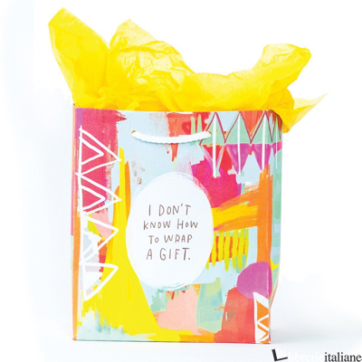 Gift Bag: How To Wrap - Emily McDowell Studio
