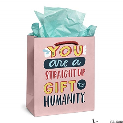 Emily McDowell & Friends Gift to Humanity Gift Bag - Emily McDowell