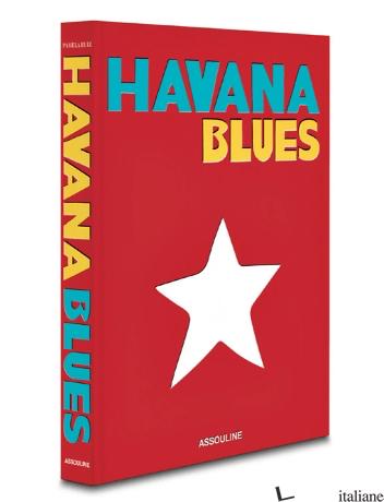 Havana Blues - Ruiz, P