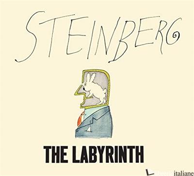 Labyrinth - Steinberg, Saul