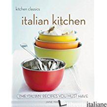 ITALIAN KITCHEN - JANE PRICE