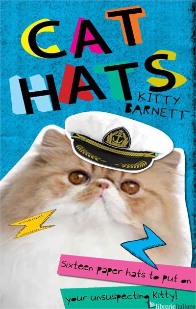 CAT HATS - BARNETT