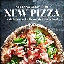 NEW PIZZA - STEFANO MANFREDI