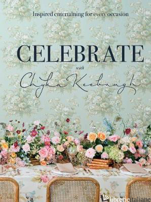 Celebrate - Chyka Keebaugh