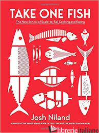 TAKE ONE FISH - NILAND JOSH