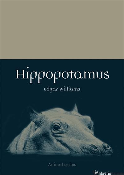 HIPPOPOTAMUS - Mark Williams