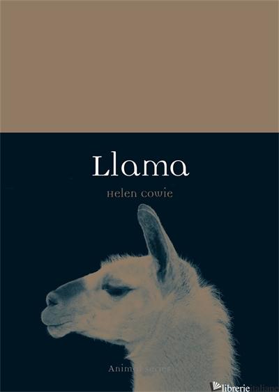 LLAMA - Helen Cowie