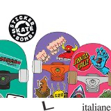 Stickerbomb Skate - SRK, Deluxe (REAL) and others