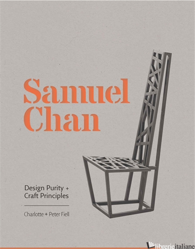 SAMUEL CHAN - Charlotte and Peter Fiell