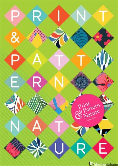 PRINT & PATTERN: NATURE - STYLE, BOWIE