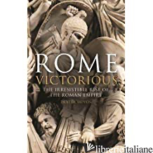 ROME VICTORIOUS - Dexter Hoyos