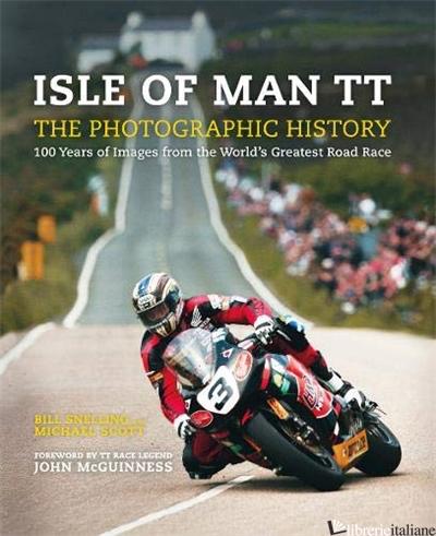 ISLE OF MAN TT: PHOTOGRAPHIC -