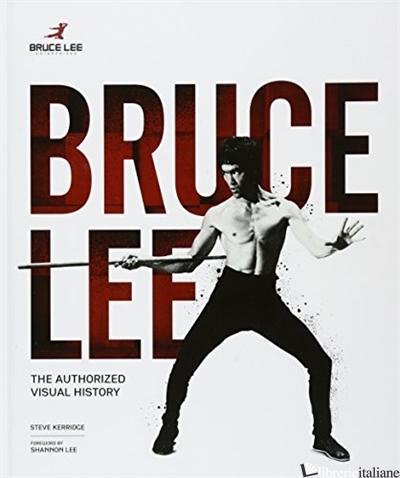 Bruce Lee - Aa.Vv
