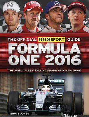 BBC F1 GRAND PRIX GUIDE 2016 -