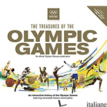 OLYMPIC GAMES, TREASURES OF THE -