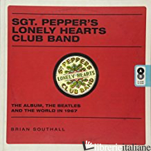 Sgt. Pepper'S Lonely Hearts Club -