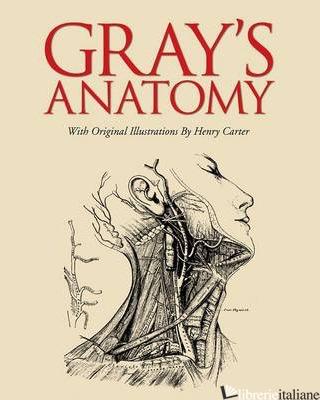 Grays Anatomy (Slipcase edition) - Gray,Henry