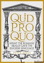QUID PRO QUO5 - Jones,Peter