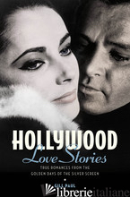 HOLLYWOOD LOVE STORIES -