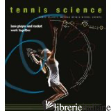TENNIS SCIENCE - ELLIOT