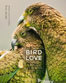 Bird Love - Wenfei Tong