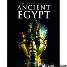 Encyclopedia of Ancient Egypt - STRUDWIG HELEN