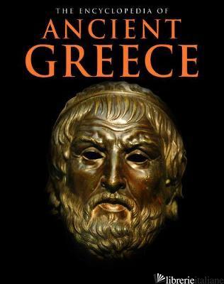 Encyclopedia of Ancient Greece - Carlos Gomez