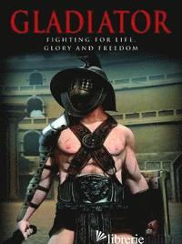 Gladiator - Ben Hubbard