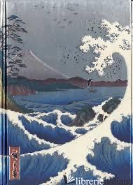 Hiroshige: The Sea at Satta - FLAME TREE