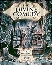 TEMP. NON DISPONIBILE--- The Divine Comedy - Alighieri, Dante