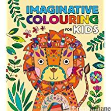 Imaginative Colouring for Kids -