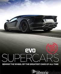 EVO SUPERCARS -