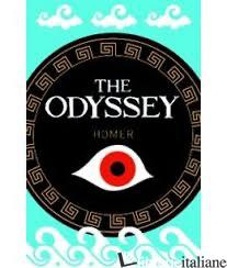 The Odyssey - Homer,