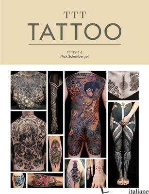 TTT: Tattoo - TTTism and Nick Schonberger