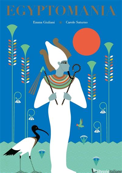 EGYPTOMANIA - EMMA GIULIANI