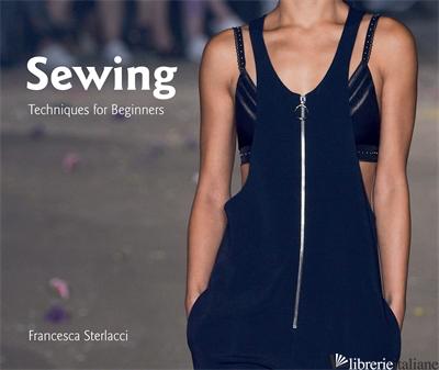 Sewing - Francesca Sterlacci and Barbara Seggio