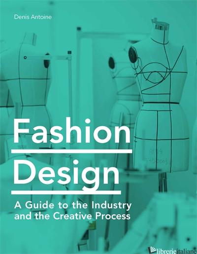 Fashion Design - Denis Antoine